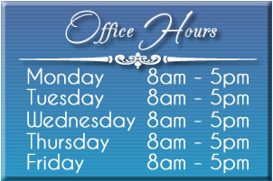 Office hours of dentist in Abingdon