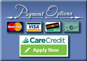 Your Abingdon Dentist payment options